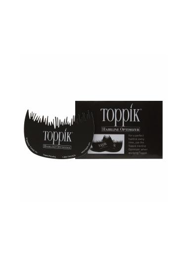 Saç Fırçası ve Tarak-Toppik